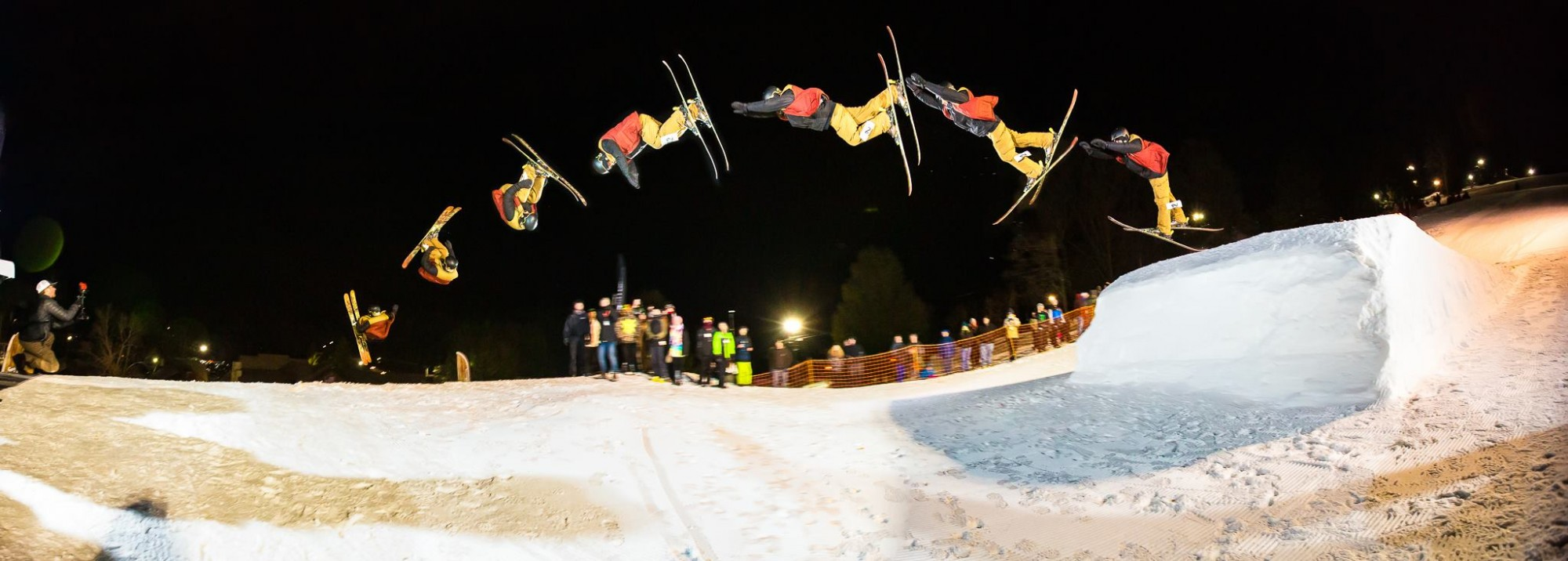 Big Air 2019 In Review