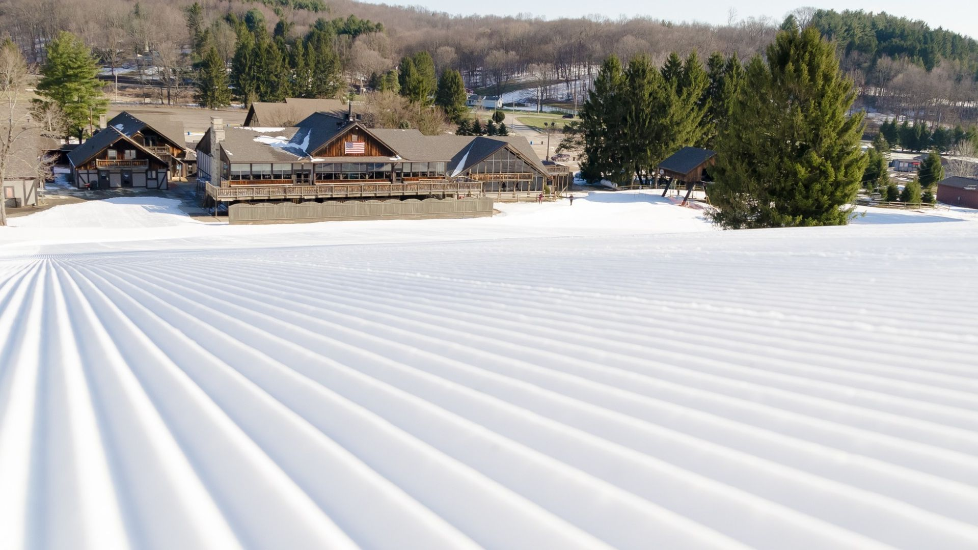 Snow Trails 59th Season 2019-'20