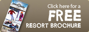 FREE Snow Trails Resort Brochure