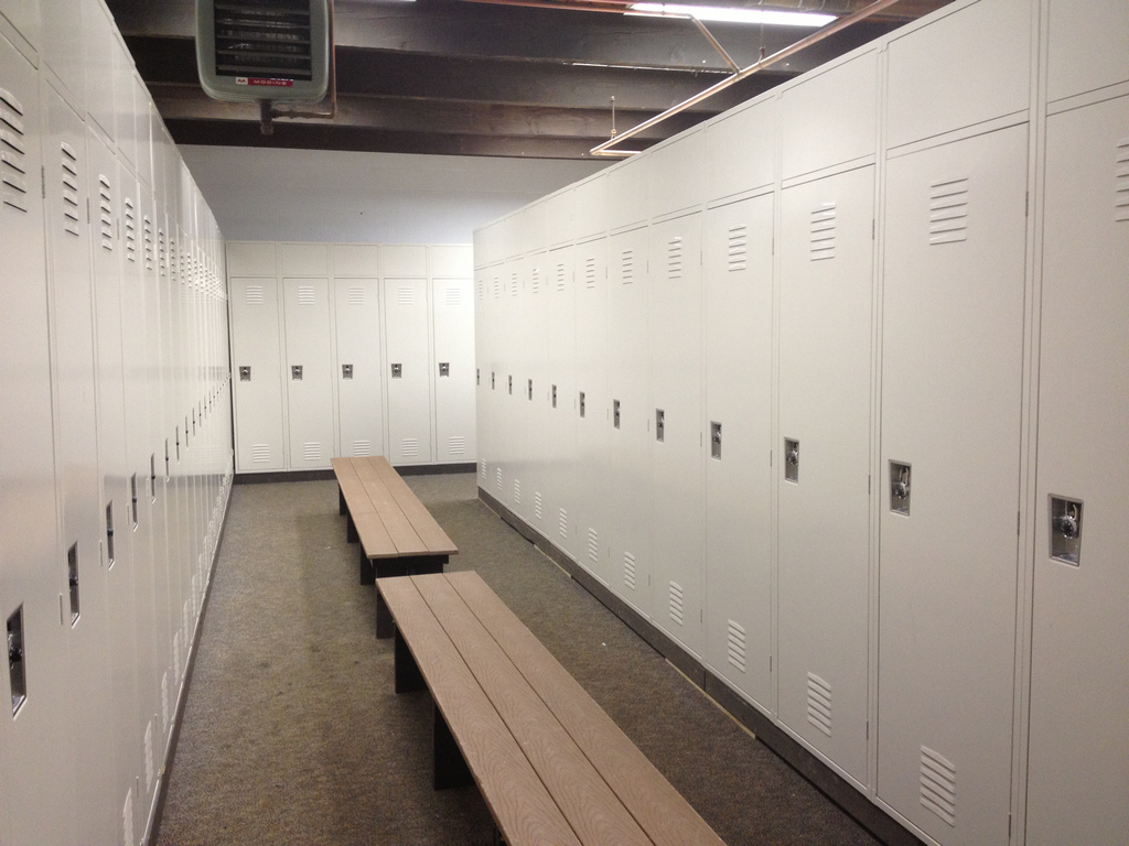 Snow Trails Preferred Locker Room