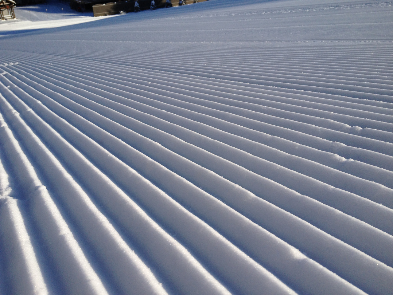 Snow Trails Pristine Slopes in Mansfield, Ohio