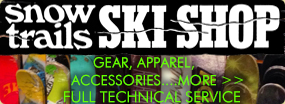 Snow Trails Ski Shop