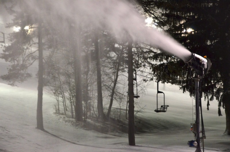 Snow Trails 53rd Season Opening Day Announced