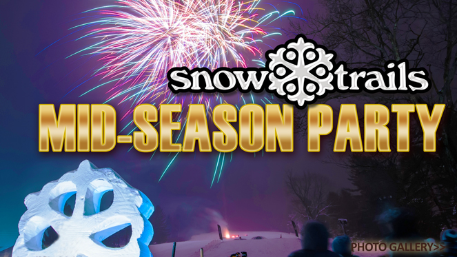 Snow Trails Mid-Season Party