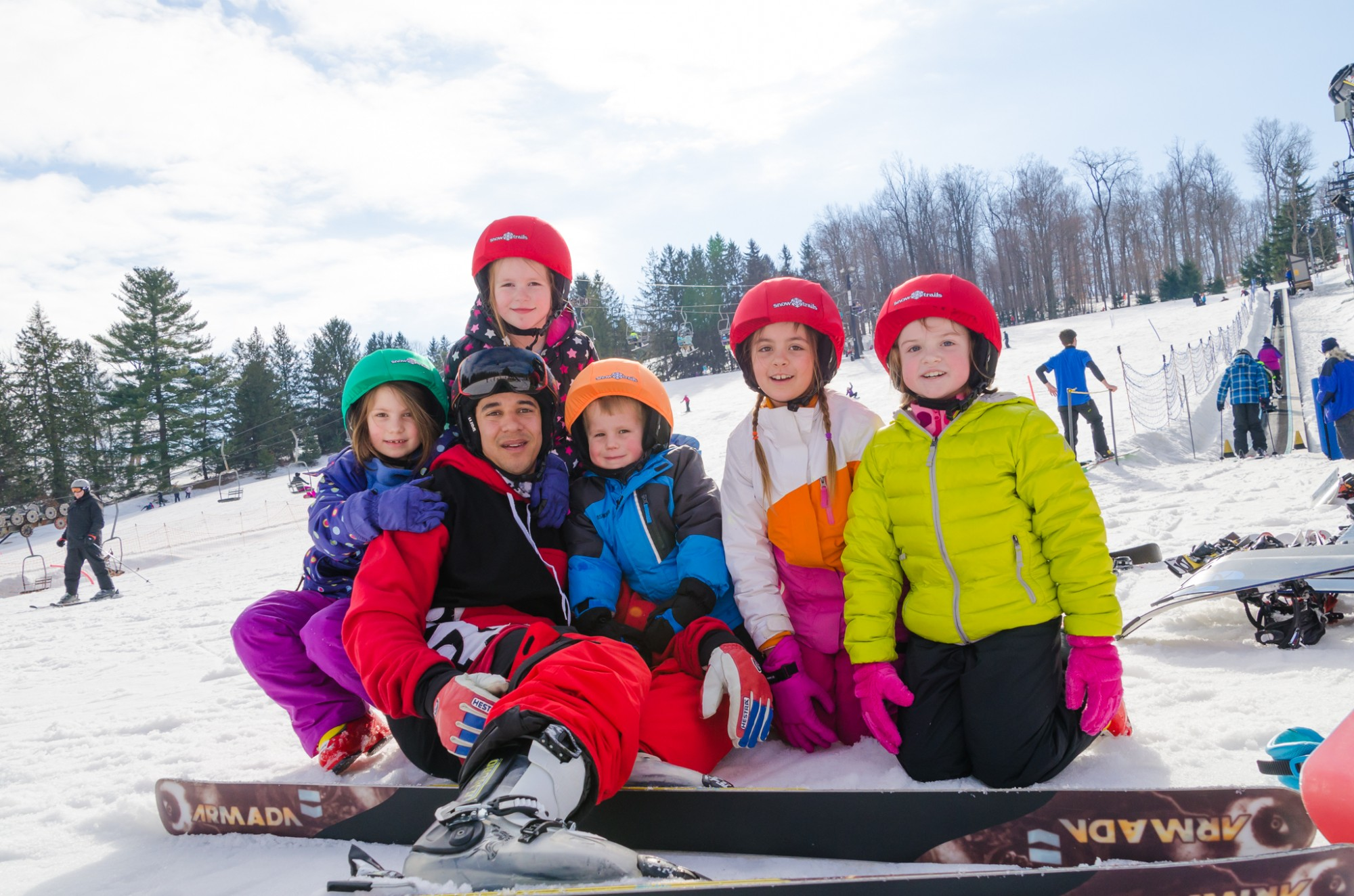 Snow Trails Children's Polar Programs