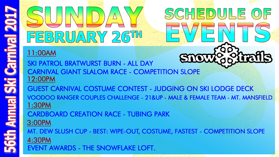 Carnival-56th_Sunday-Schedule_Snow-Trails_16-17