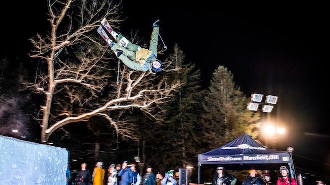 Big Air 2017 Photo Gallery