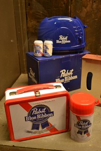 College Day PBR Prizes at Snow Trails