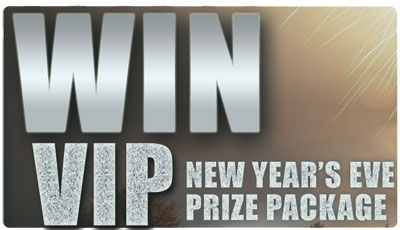 New Year's Eve- Win VIP