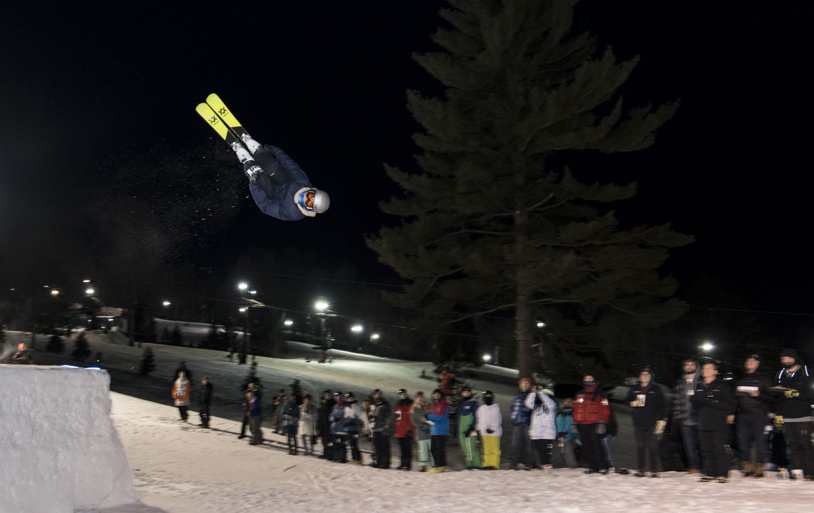 Big Air 2018 In Review